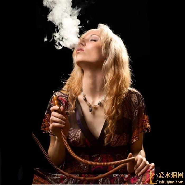阿拉伯水烟抽多了没事吧