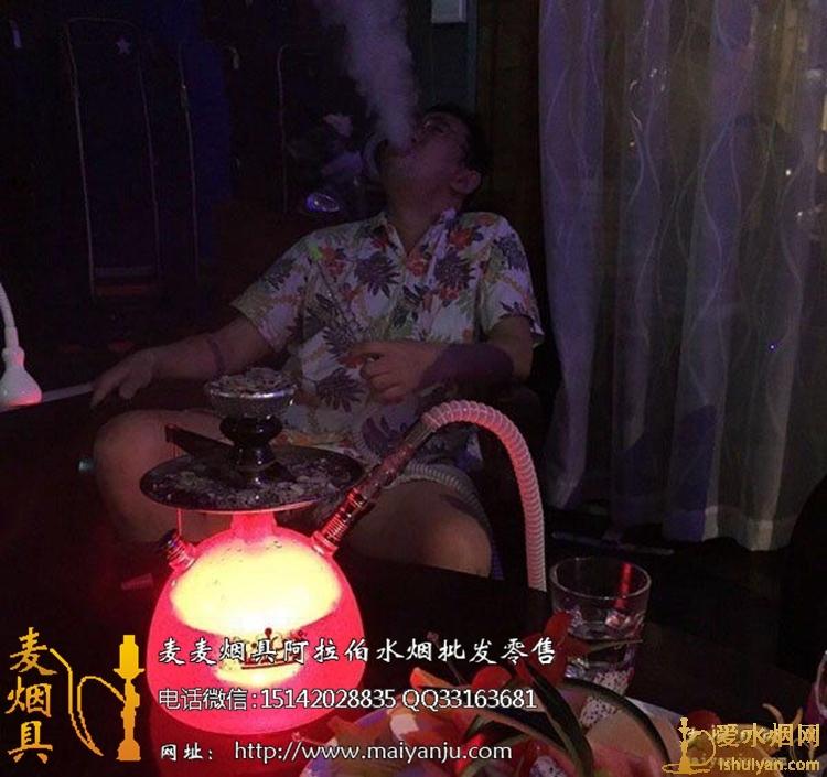 北京阿拉伯水烟酒吧