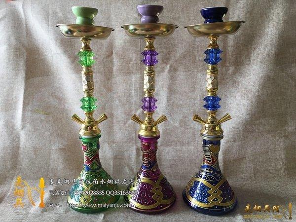阿拉伯水烟壶全套价格多少