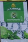 阿尔法赫混薄荷口味 薄荷+系列 薄荷混葡萄西瓜苹果橙子