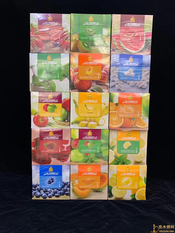 Alfakhe阿尔法赫水烟膏1千克现货口味图片价格大全阿尔法赫价格及图片表